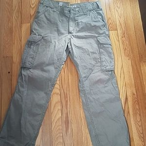 🖤 Carhartt 34 x 30 relaxed fit cargo pants